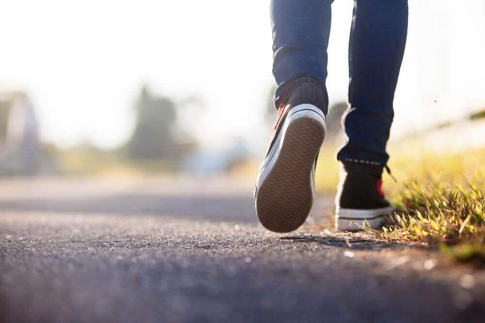 lopen is een van de natuurlijk middeltjes tegen prostaatproblemen