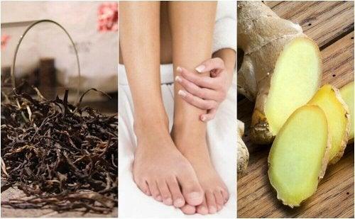 6 gemakkelijke oplossingen voor stinkvoeten