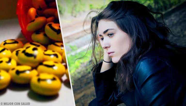 Soorten antidepressiva en hun bijwerkingen