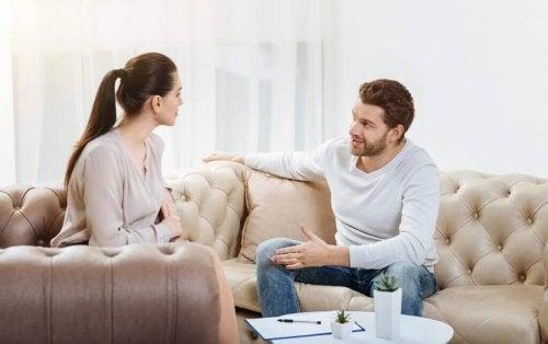 Stel dat met elkaar praat over de beste liefdesboodschappen