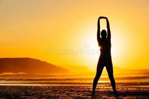 4 basiselementen van stretchen: doe het goed!