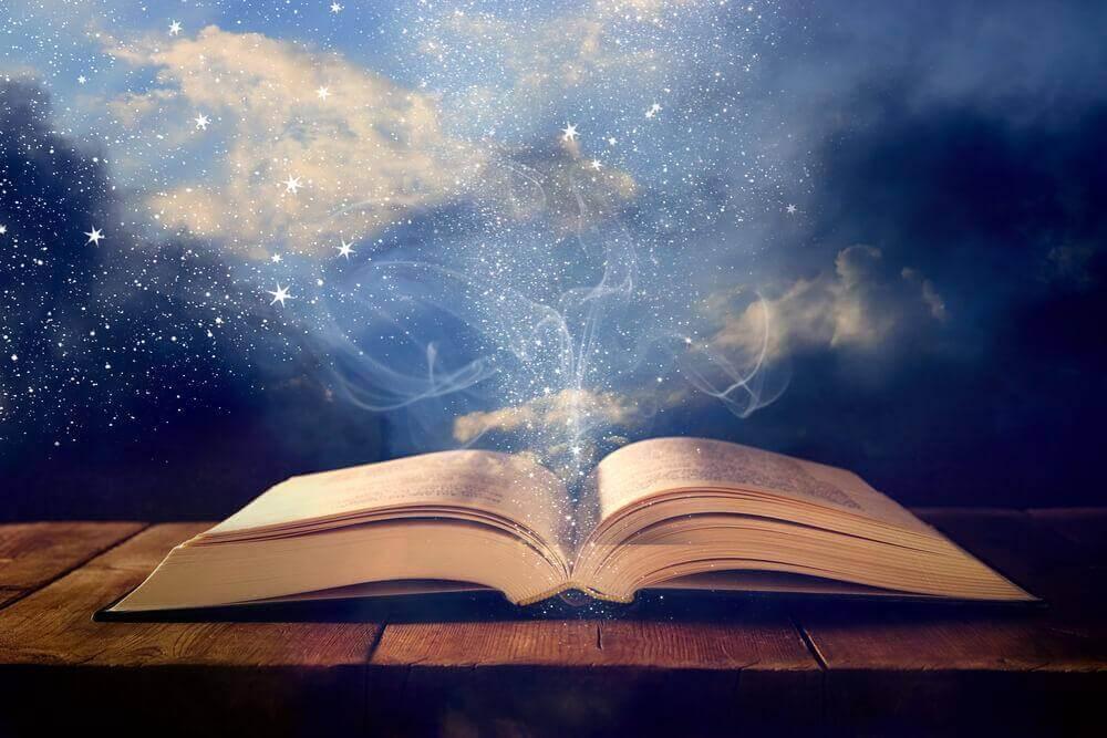 de vele voordelen van iedere dag een paar minuten lezen