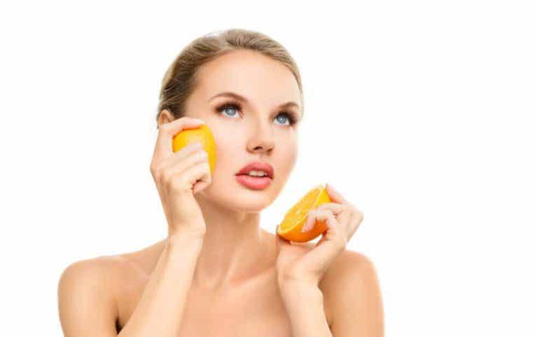 Wat je moet weten over huidproducten met vitamine C