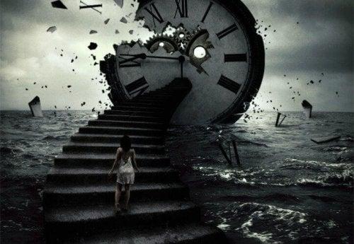 Welke factoren zorgen voor tijdverspilling