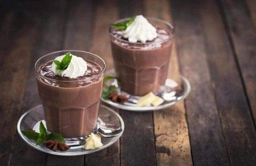 Zes overheerlijke desserts om van te genieten