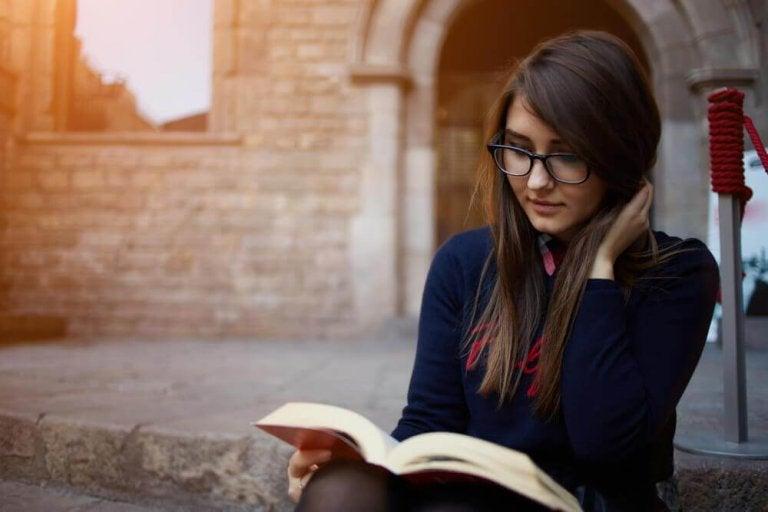 Zeven voordelen van iedere dag een paar minuten lezen