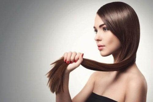 5 manieren om fijn haar te versterken
