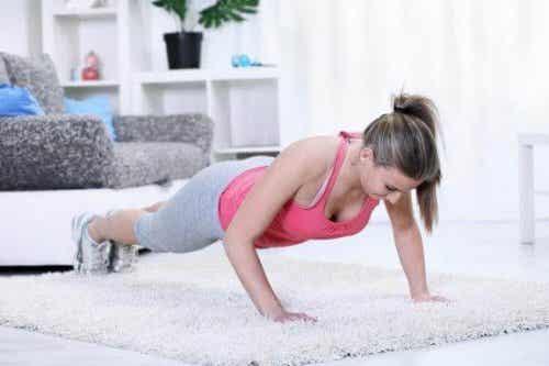 5 oefeningen om voor je botten te zorgen