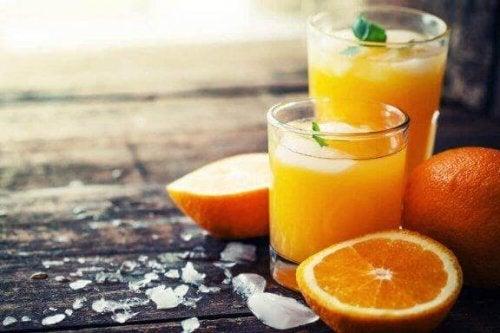 Vier voedingsmiddelen die je dik kunnen maken