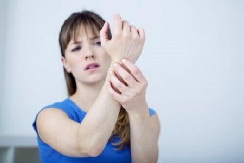 Doeltreffende oefeningen bij carpaletunnelsyndroom