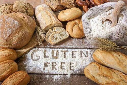 Glutenvrije recepten vol koolhydraten
