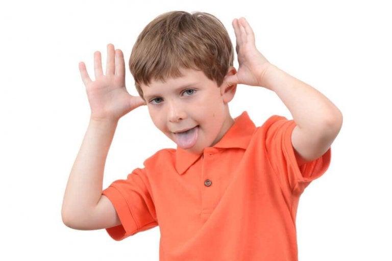 Wat als je kind ongehoorzaam is?