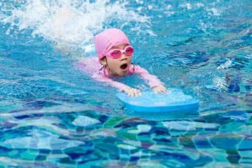 De beste zwemlestips voor kinderen