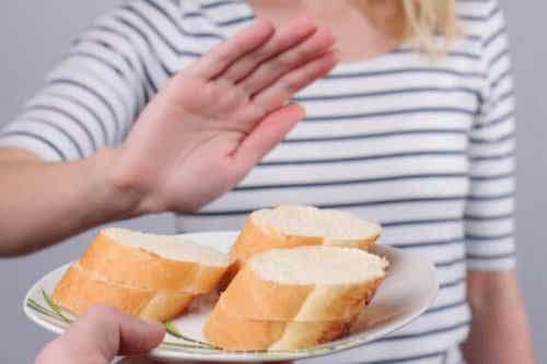 Stappenplan voor een glutenvrij dieet