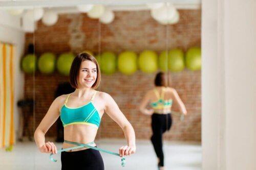 9 tips om je ideale gewicht te bereiken