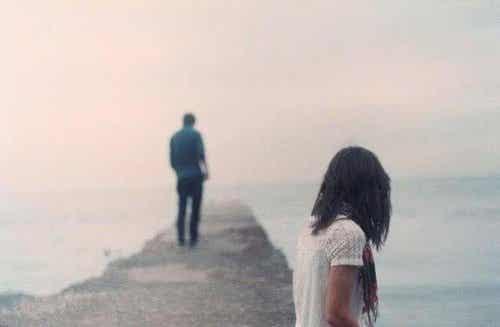 Je partner wil jullie relatie beëindigen, maar jij niet