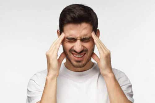 Natuurlijke remedies tegen spanningshoofdpijn