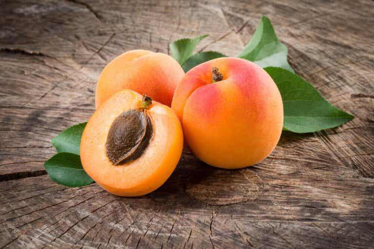 Ontdek de geweldige voordelen van abrikozen