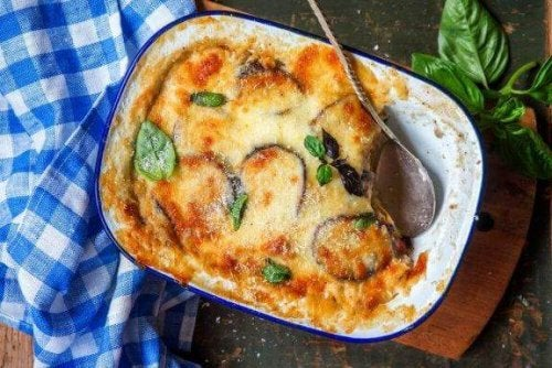 Ontdek hoe je Griekse moussaka bereidt