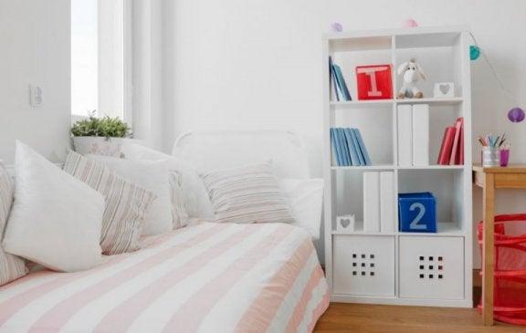 voorwerpen in je huis die bacteriën verzamelen zoals lakens
