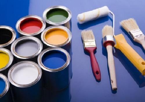 fouten bij het verven van van je huis vermijden