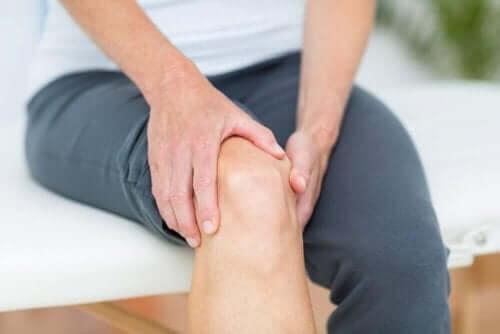 5 eenvoudige en effectieve tips bij een knieblessure