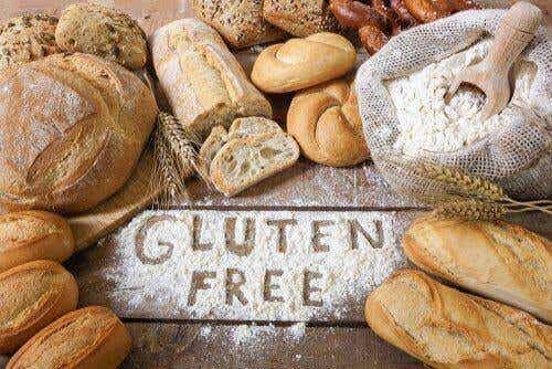 De gevolgen van een glutenvrij dieet