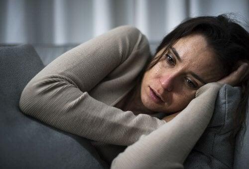 Depressie tijdens perinatale rouw