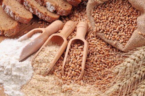 Eet complexe koolhydraten