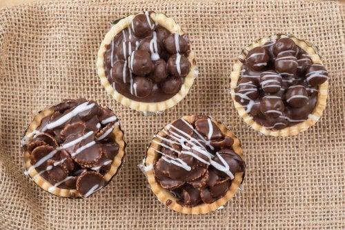 Hoe maak je de beste chocoladetaart ter wereld?