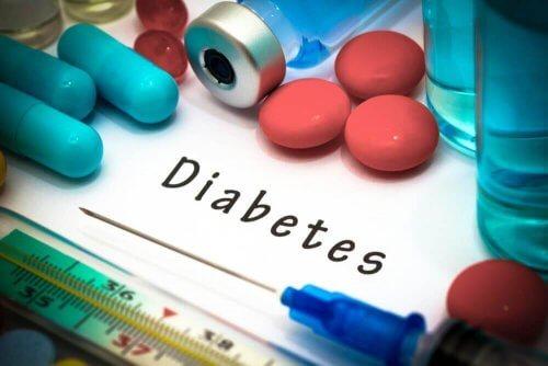 Wat is diabetes