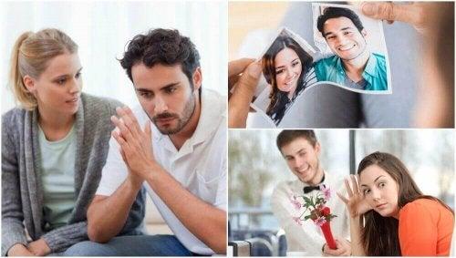 Wat te doen als je ex vrienden wil zijn