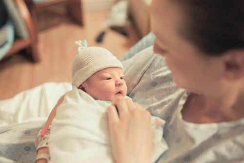 Een keizersnede of vaginale bevalling: wat is beter?