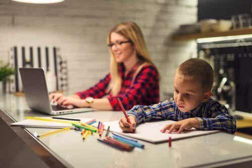 Het effect van dyslexie op kinderen