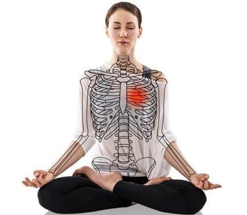 Hoge bloeddruk onder controle houden met yoga