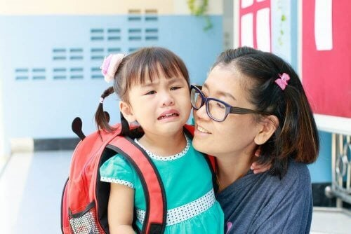 7 fouten die ouders maken op de eerste schooldag