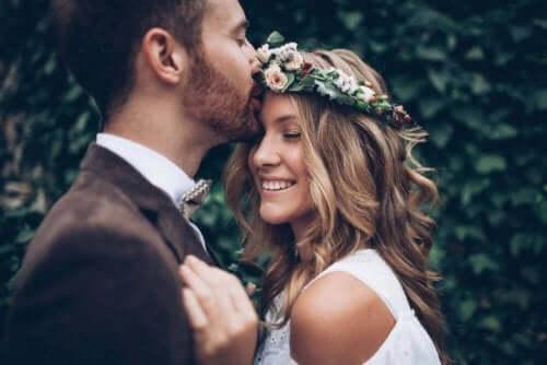 Hoe houd je een huwelijk gelukkig?