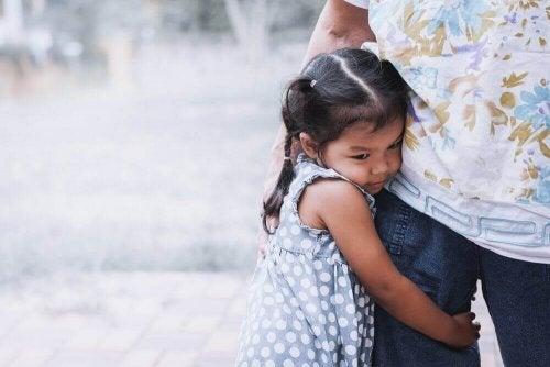 niet weggaan een van de fouten die ouders maken