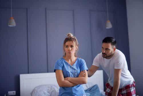 Moet je je relatie redden door ontrouw te negeren?