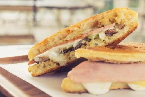 Probeer dit recept voor een heerlijk Cubaans broodje