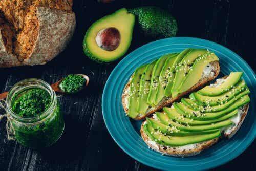 Vette voedingsmiddelen die je op elk moment kan eten