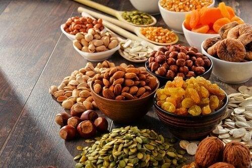 voedingsstoffen die rosacea verminderen