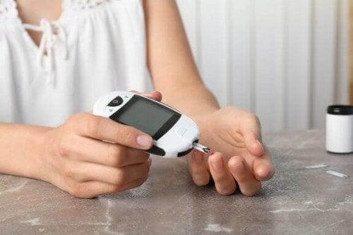 Diabetes type 2 beheersen op een natuurlijke manier