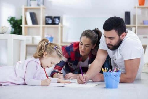 Geef je kind de ruimte om te studeren