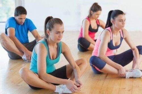 Drie rekoefeningen om je beenflexibiliteit te verbeteren