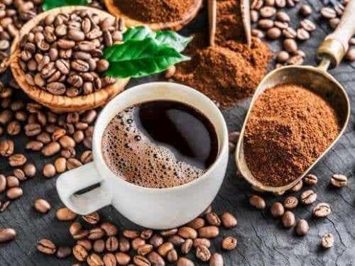 Huismiddeltjes tegen cafeïne-ontwenning