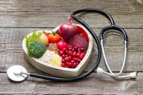 5 recepten om hoog cholesterol te reguleren
