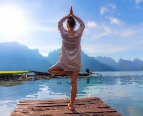 Wat is de beste manier om yoga te beoefenen?