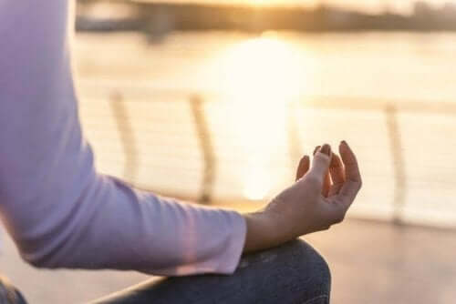 Yoga beoefenen om je spirituele zelf te vinden