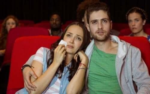 6 romantische films die je laten huilen